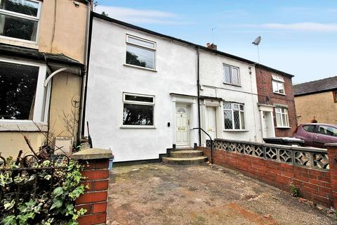 2 bedroom terraced house to rent - Newcastle Road, Stoke-On-Trent