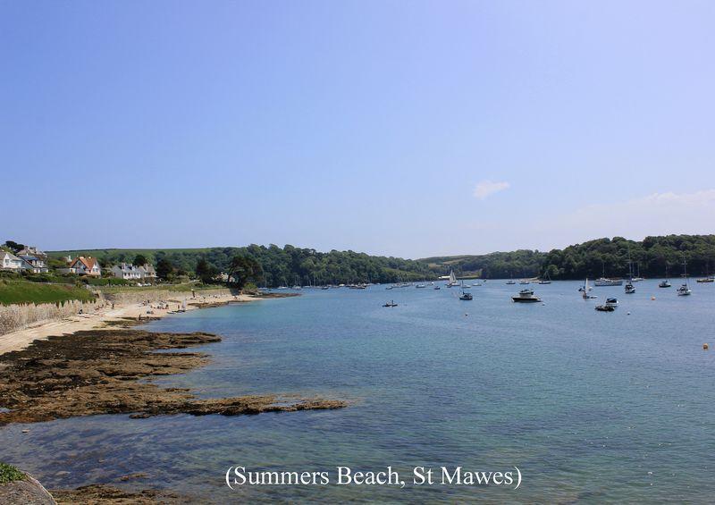 Summers Beach