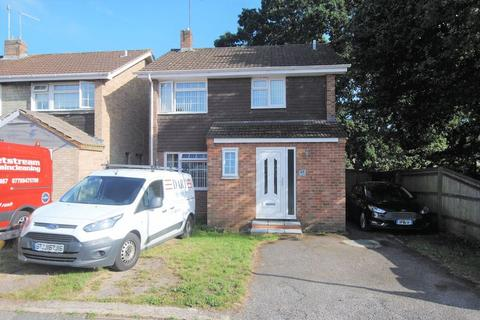 4 bedroom detached house for sale - Tenterton Avenue, Woolston