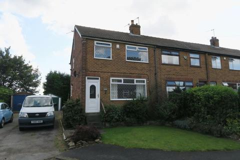 3 bedroom townhouse for sale - Mountcliffe View, Morley, Churwell, Leeds