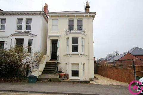 1 bedroom apartment to rent - 9 Christchurch Villas, Cheltenham