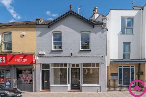 1 bedroom end of terrace house for sale - Prestbury Road, Cheltenham