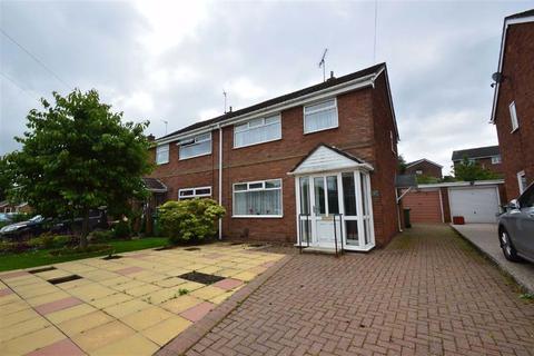 3 bedroom semi-detached house for sale - Keswick Avenue, Macclesfield