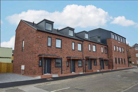 3 bedroom townhouse for sale - Paradise Street, Macclesfield