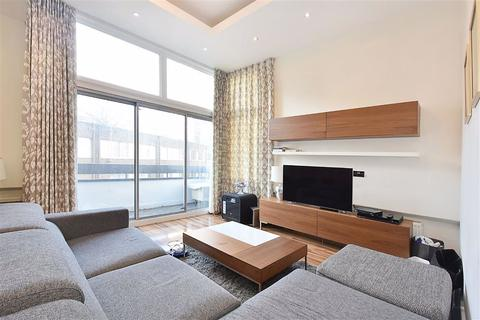 2 bedroom flat to rent - The Water Gardens, Burwood Place, Hyde Park, London, W2