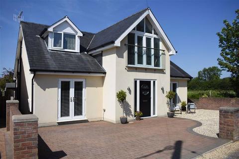 3 bedroom detached house for sale - Ridley Way, Bishopston, Swansea