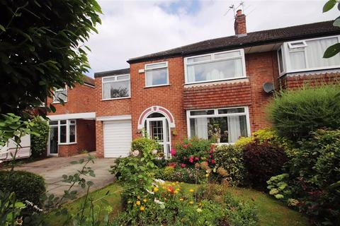 4 bedroom semi-detached house for sale - Hilary Avenue, Heald Green
