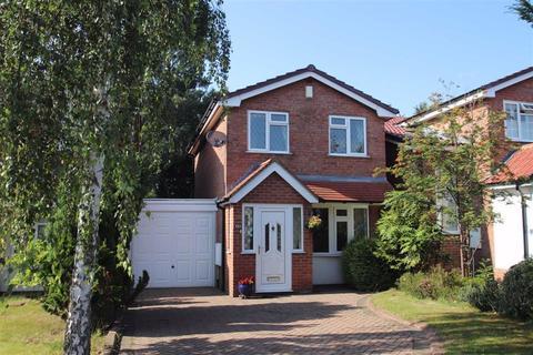 2 bedroom link detached house for sale - Mainwaring Drive, Wilmslow