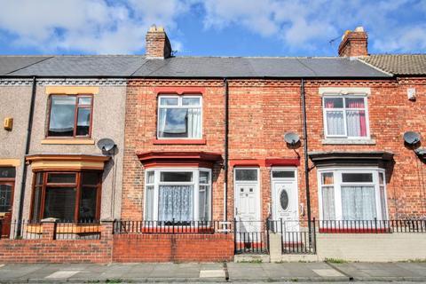 2 bedroom terraced house for sale - Lowson Street, Darlington