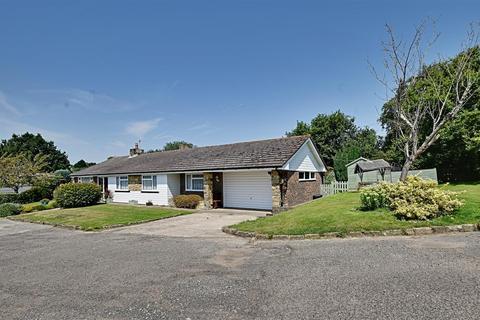 3 bedroom detached bungalow for sale - Mill Lane, Hooe, Battle