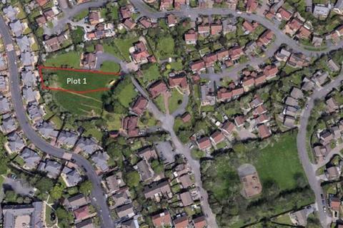Land for sale - Hollybush Close, Newton, Swansea, Swansea