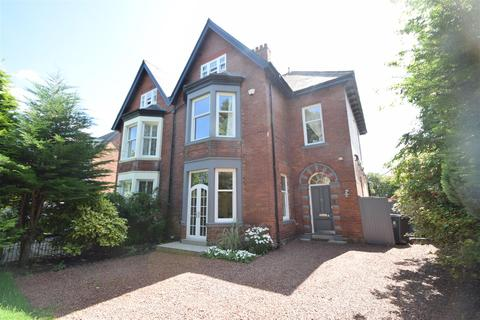 5 bedroom semi-detached house for sale - Marine Avenue, Whitley Bay
