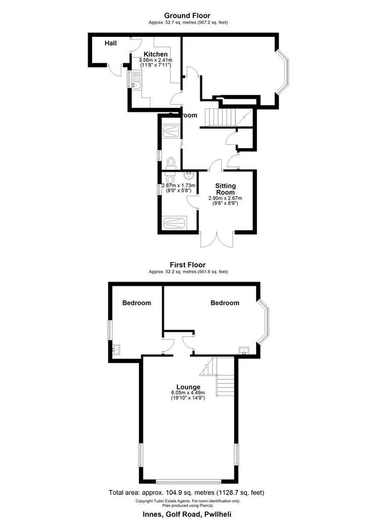 Floorplan 2 of 2: Innes, Golf Road, Pwllheli X.jpg