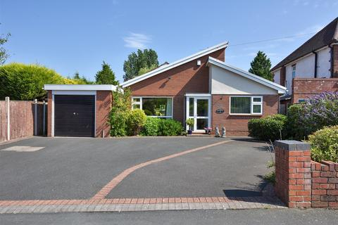 3 bedroom detached bungalow for sale - Abbott Road, Halesowen