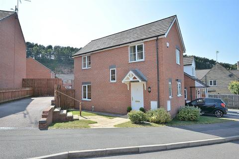 3 bedroom semi-detached house for sale - Bank End Close, Mansfield