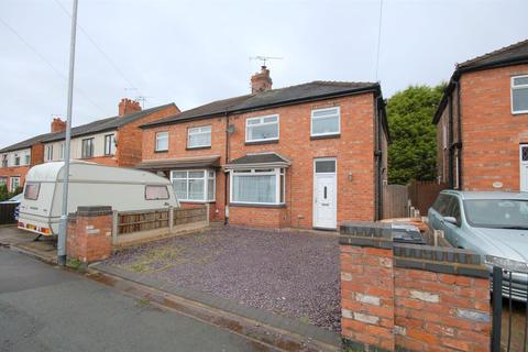 3 bedroom semi-detached house for sale - Queen Street, Crewe