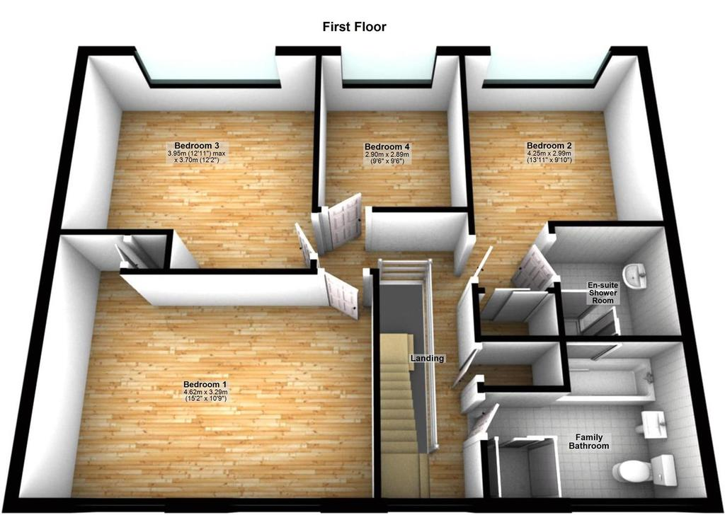 Floorplan 2 of 2: 3 Upton Close, Luton   Floor 1.jpg