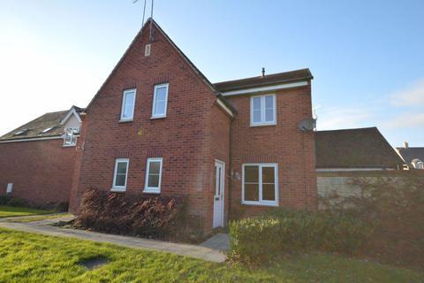 2 bedroom house to rent - Oakhurst, North Swindon