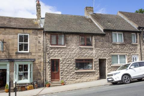 3 bedroom terraced house for sale - The Bank, Barnard Castle, County Durham