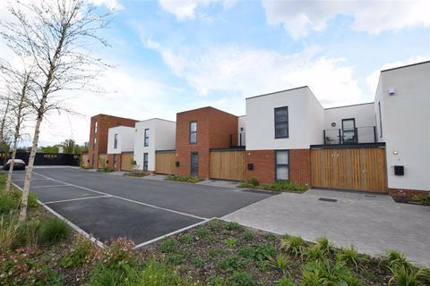 3 bedroom terraced house for sale - Plot 17 Bata Mews, Princess Margaret Road, East Tilbury, Essex