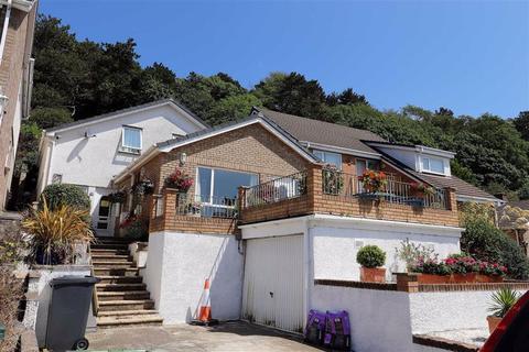 3 bedroom detached house for sale - Brynglas Road, Aberystwyth, Dyfed, SY23