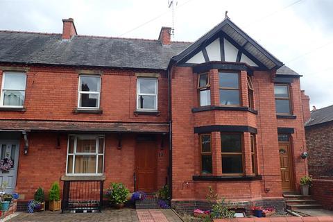 4 bedroom house for sale - Hazel Grove, Trevor, Llangollen