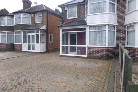 3 bedroom semi-detached house to rent - Bromford Road, Birmingham