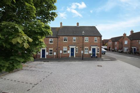 3 bedroom terraced house for sale - Fairford Leys, Aylesbury