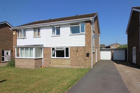 3 bedroom semi-detached house for sale - Pemberton Close, Aylesbury