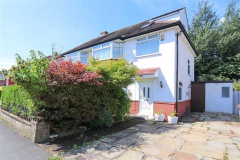 4 bedroom semi-detached house for sale - Springfield Road, Gatley, Cheadle