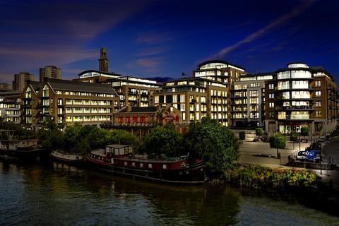 3 bedroom apartment for sale - Strand House, Kew Bridge Road, Brentford, London