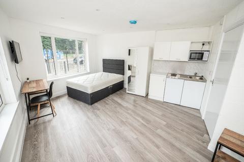 Studio - Raddlebarn Court, Selly Oak, Birmingham, West Midlands, B29