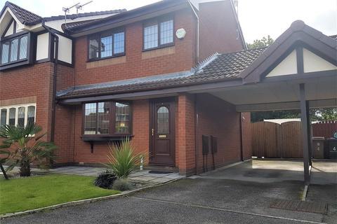 3 bedroom semi-detached house for sale - Mountfold, Middleton, Manchester