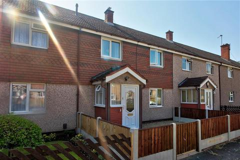 3 bedroom terraced house for sale - Grindcobbe Grove, Rugeley