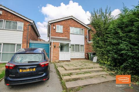 3 bedroom link detached house for sale - Harness Close, Walsall