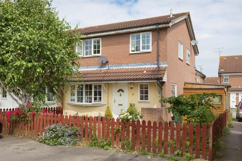 2 bedroom house to rent - Lupin Court, The Willows, Aylesbury