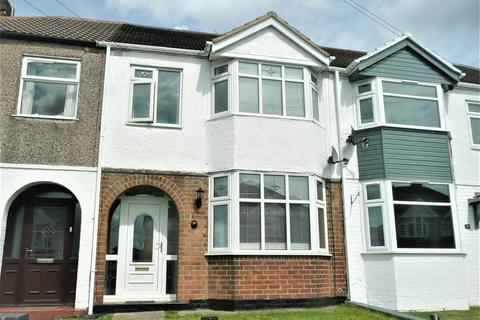 3 bedroom terraced house to rent - Seedfield Croft, Coventry