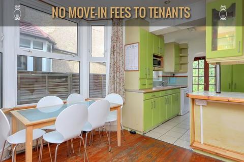 5 bedroom house to rent - Trundleys Road