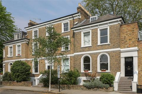 2 bedroom flat for sale - Canonbury Park North, London, N1
