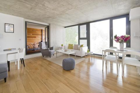 2 bedroom flat to rent - Micawber Wharf, 17 Micawber Street, London, N1