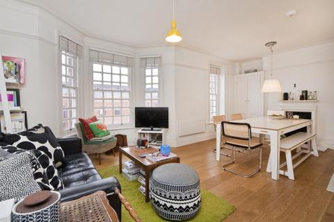 2 bedroom flat to rent - Tiltman Place, Hornsey Road, London, N7
