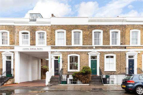 1 bedroom flat - Arlington Avenue, London, N1