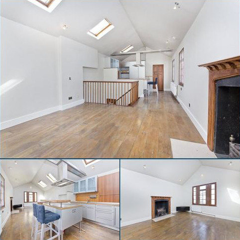 3 bedroom house to rent - Devonia Road, Islington, London, N1