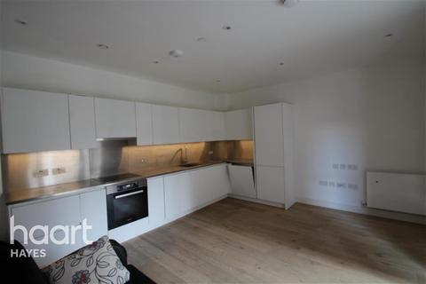 1 bedroom flat to rent - THE BOILER HOUSE, UB3 1