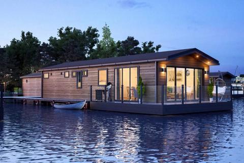 2 bedroom bungalow for sale - Sawley Marina, Long Eaton, NG10
