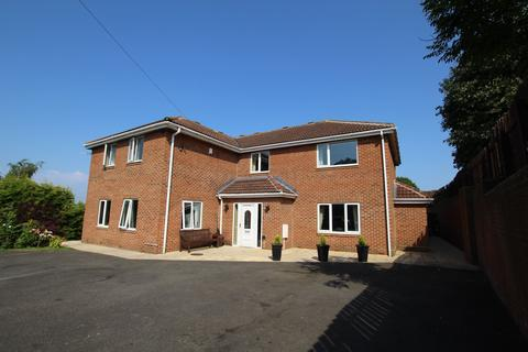 5 bedroom detached house for sale - Cromwell Street, Gateshead, Tyne & Wear, NE8 3DY