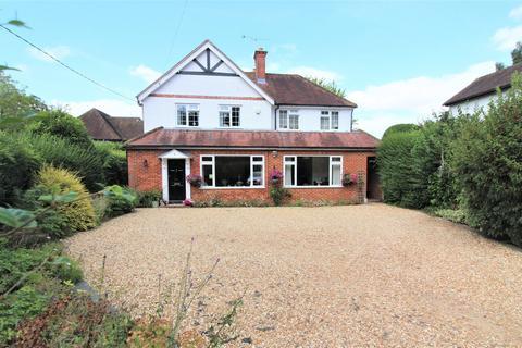 5 bedroom detached house for sale - Spinfield Lane