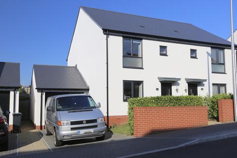3 bedroom semi-detached house to rent - Exminster EX6