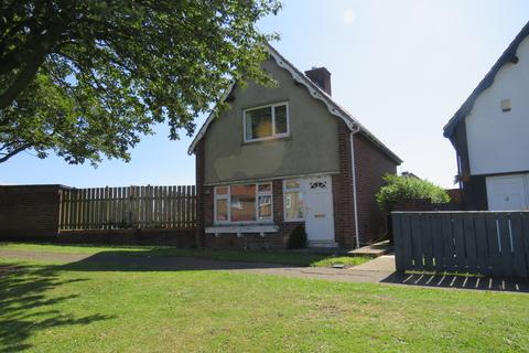 2 bedroom detached house for sale - Rydale Crescent, Peterlee SR8