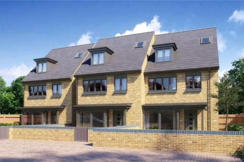 4 bedroom house for sale - Forest Road, Branksome Park, Poole, BH13